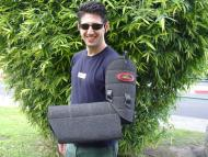 Great All Around Fully Hand Crafted Professional Dog Protection Sleeve