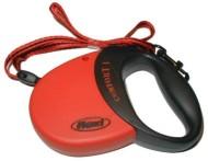 Flexi dog nylon leash Comfort 1