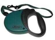 Flexi dog nylon leash Comfort 2