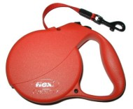 Flexi dog nylon leash Compact 2