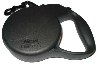 Flexi dog nylon leash Compact 3