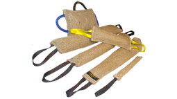 This set is ultimate helpful combination to enjoy bite  training with your dog and to sharpen prey and retreive drive