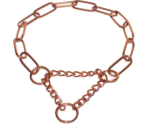 Le collier martingale Curogan-martingale-Herm-shprenger-collar
