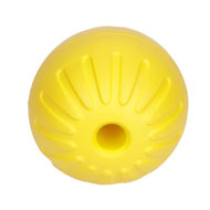 FDT Lightweight Floatable Hard Ball for Dog Training