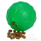 """Fish-me-out"" Treat Dispenser For Medium-size Dog Breeds"
