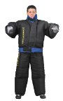 Quality and complete protection with police bite suit - PBS1Z