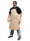 EXTRA STRONG DOG TRAINING APRON LEATHER - PBS7
