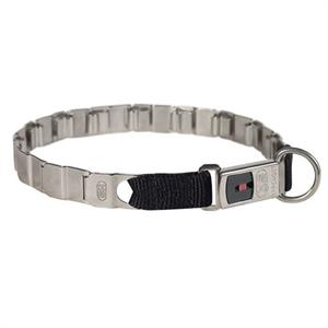 Herm Sprenger Neck Tech Fun Collar with a new lock system