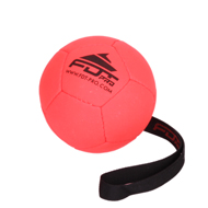 Inflatable Dog Training Ball with a Handle