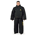 New 2018 Competition Level Protection Police Bite Suit