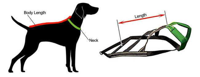 Buy Weight Pulling Dog Harnesslightweight Nylon Harness. Wiring. Homemade Dog Pulling Harness At Scoala.co