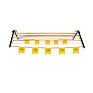 Polymer Jump Barrier Top Frame for Schutzhund Training and Mondioring