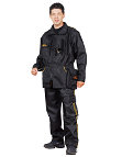 Everyday All Weather dog training suit VP44 (jacket with smart pocket)
