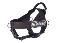 Better Сontrol Everyday Waterproof Nylon Dog Harness