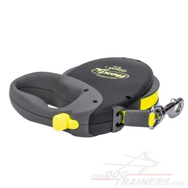 Quality Retractable Dog Leash of the Highest Quality