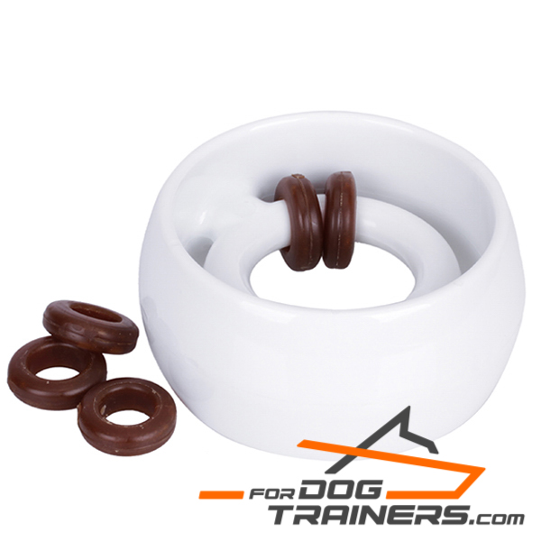 Toy for Dog for Training Young and Adult Dogs