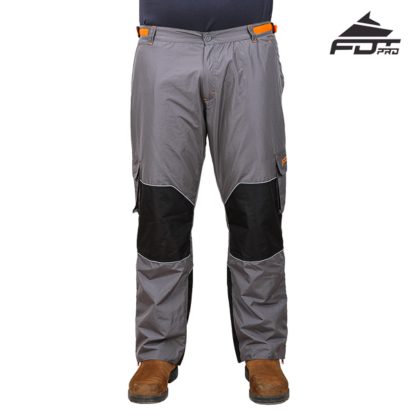 Dog Training Pants for Walking and Training