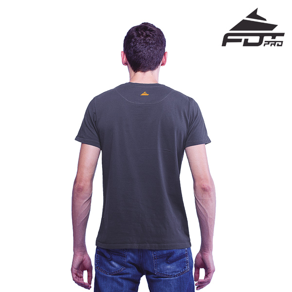100% Cotton Sporting T-shirt