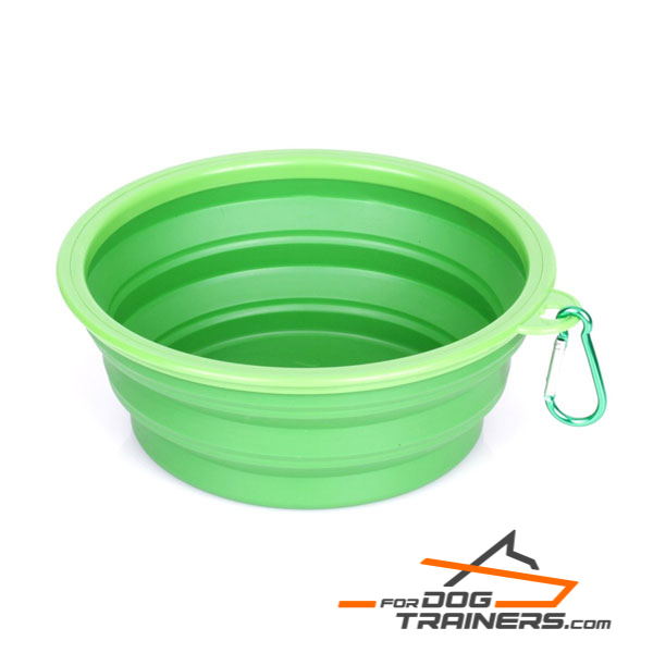 Dog Bowl for Comfortable Use