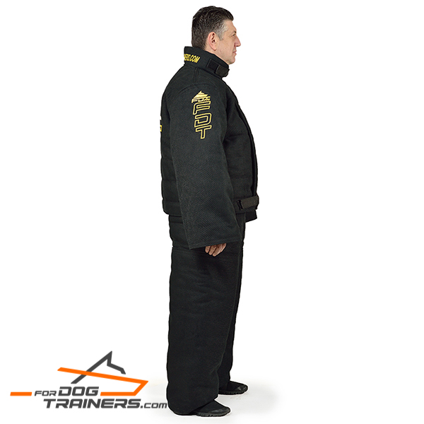 Top Notch Protection Bite Suit for training