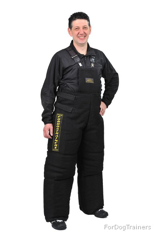 Bite Suit Protection Pants