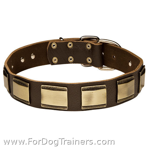 New design leather