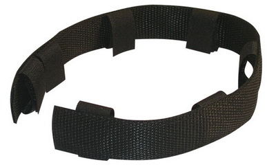 Nylon Protector for Pinch\Prong Collar - Click Image to Close