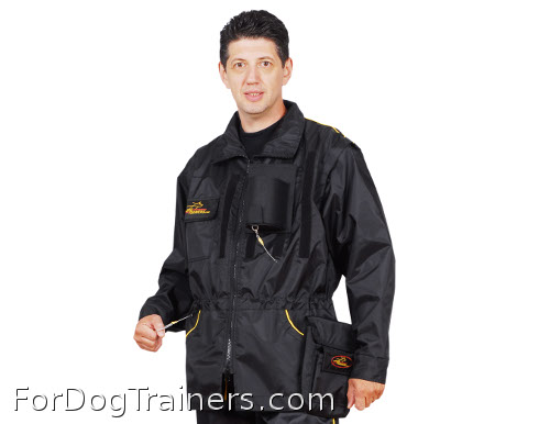 Don't miss the chance to buy Ultimate Dog Training Vest With Smart Pocket Feature