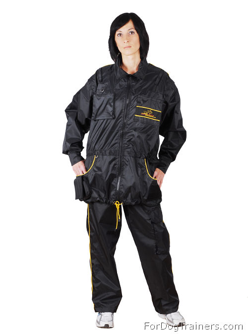 Field Suit for Dog Training