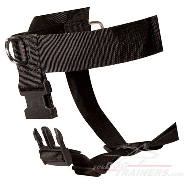 all weather dog harness better dog control
