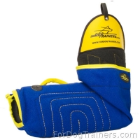 Intermediate Training Dog Sleeve with Shoulder Protection - 30% DISCOUNT