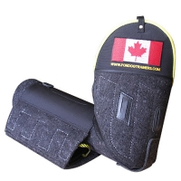 'Canadian Pride' Training Dog Sleeve for Schutzhund Training