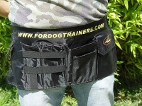 Dog Training Pouch - TE78