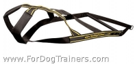 Smart Design Weight Pulling Dog Harness