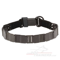 'Gentle Kind' Neck Tech Sport Dog Pinch Collar