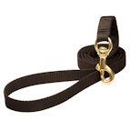 Stroller Nylon Dog Leash for Police Training and Walking